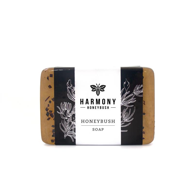 honeybush soap